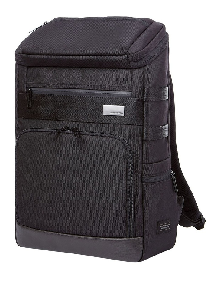 HO-ONE Top-open Backpack image 2