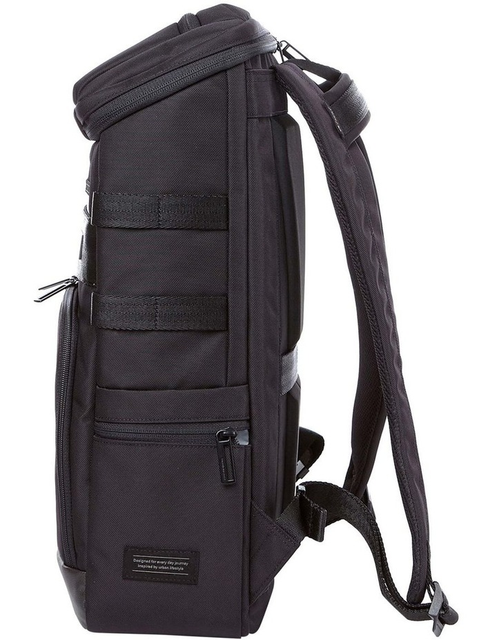 HO-ONE Top-open Backpack image 3