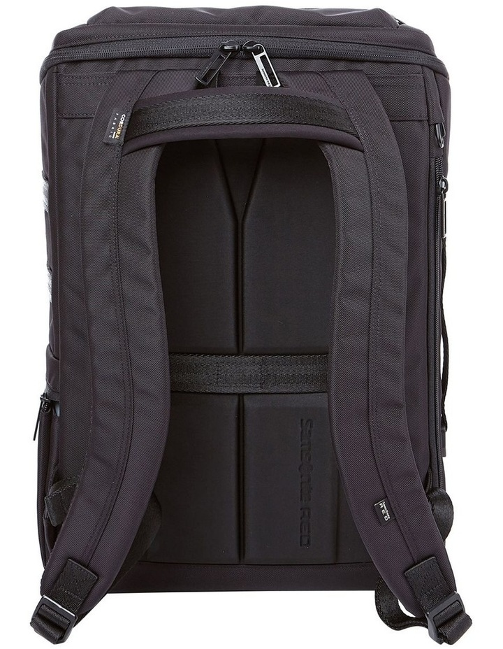 HO-ONE Top-open Backpack image 4