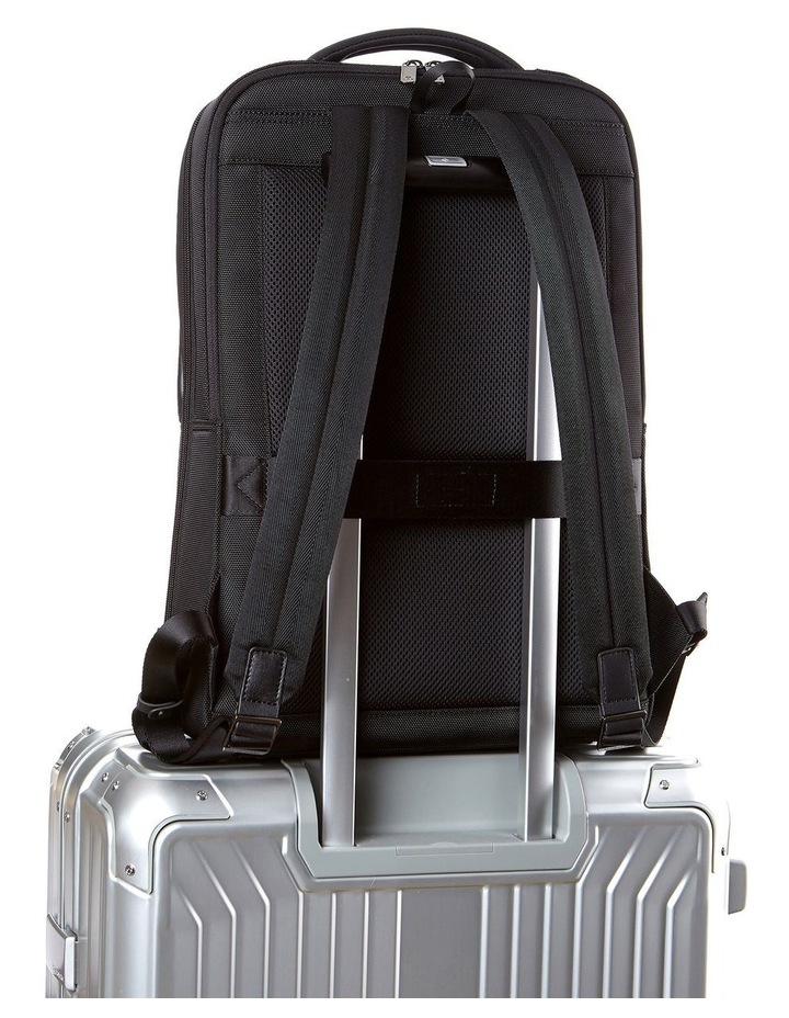NEUMONT 3 Backpack BLACK image 5