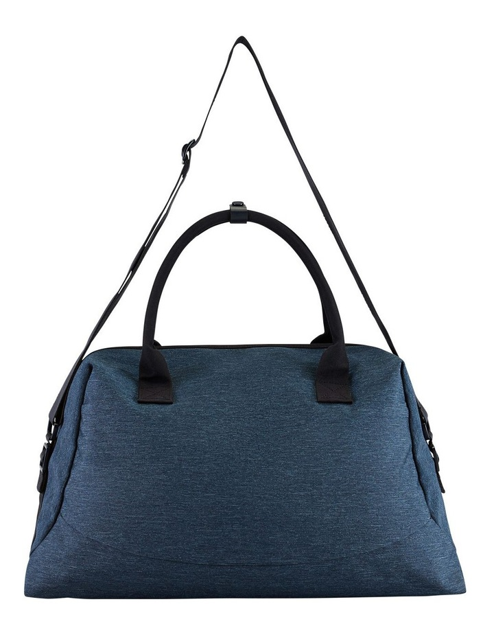 Spring Peeper Holding Bag: Navy image 2