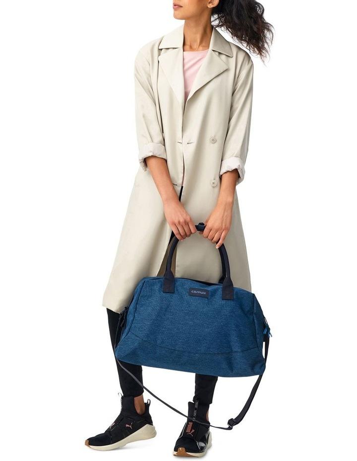 Spring Peeper Holding Bag: Navy image 5