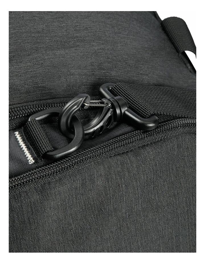 Rewind 55cm: 54L Duffle: Black image 6