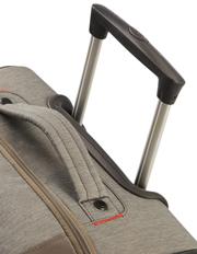 Samsonite - Rewind 68cm: 72.5L Wheeled Duffle: Taupe