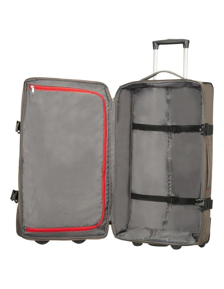Rewind 82cm Wheeled Duffle Bag 113L - Taupe image 2