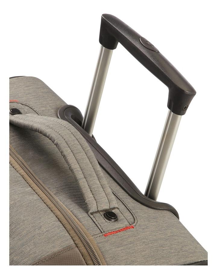 Rewind 82cm Wheeled Duffle Bag 113L - Taupe image 3