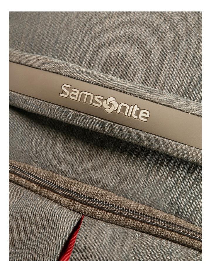 Rewind 82cm Wheeled Duffle Bag 113L - Taupe image 4