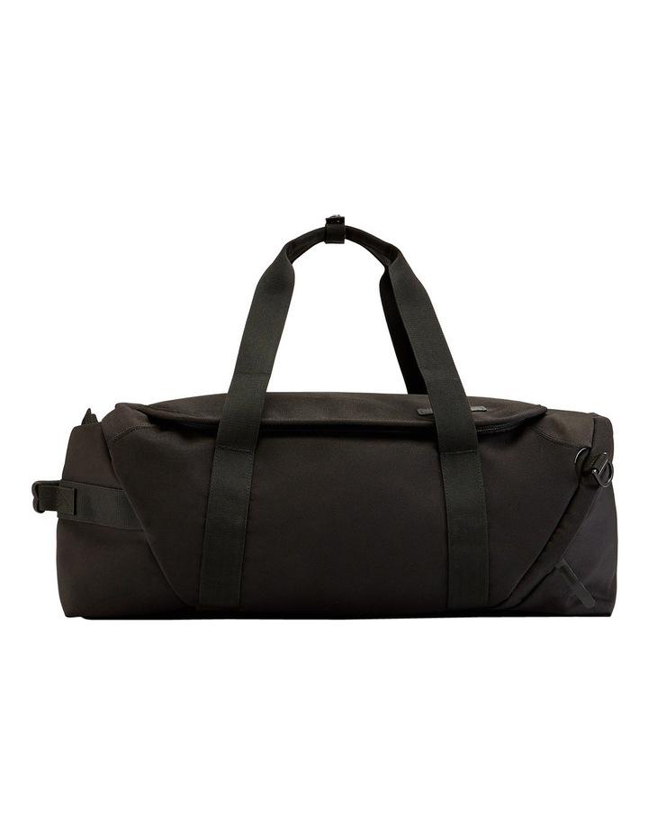The Stemmer Duffle Bag Black image 1