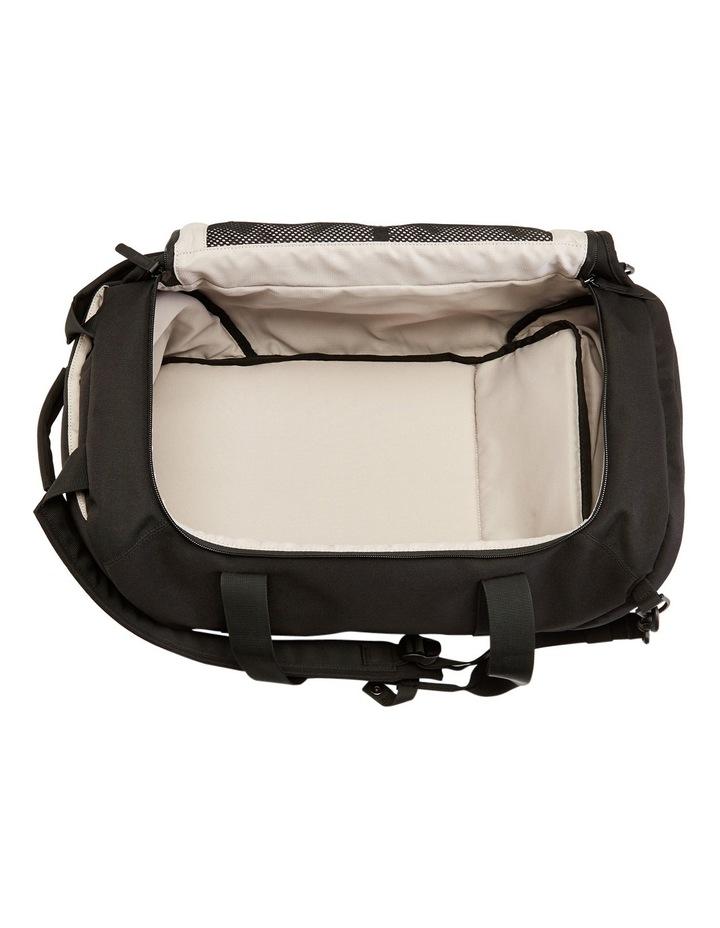 The Stemmer Duffle Bag Black image 3