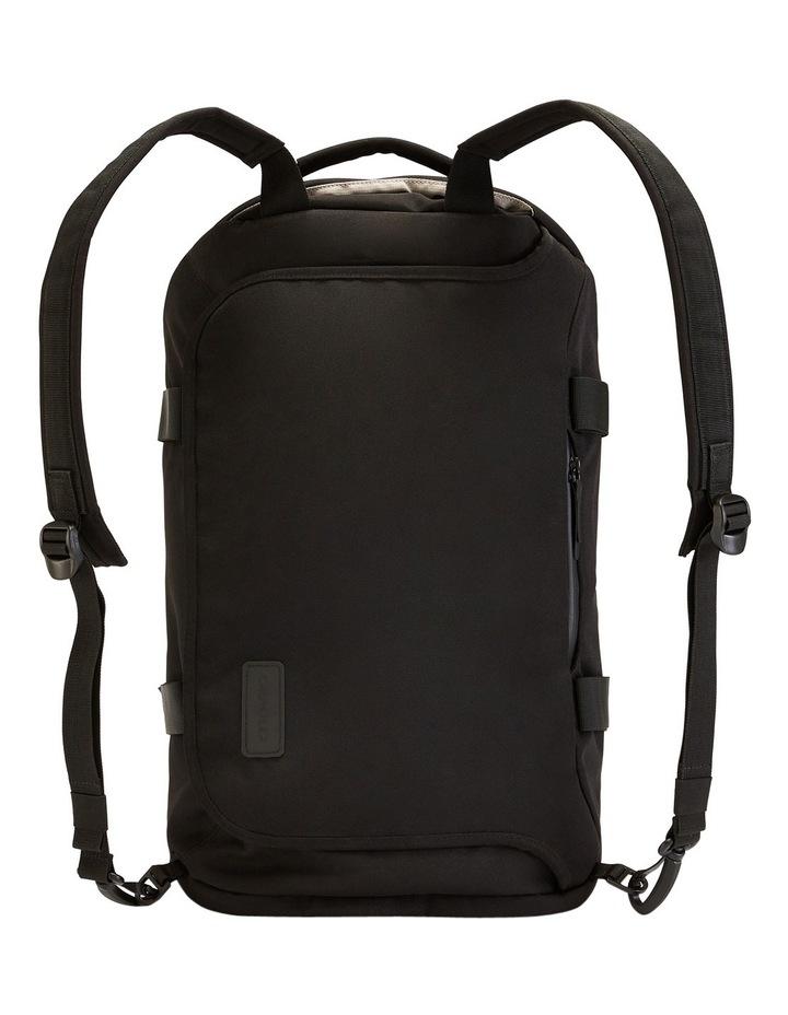The Stemmer Duffle Bag Black image 4