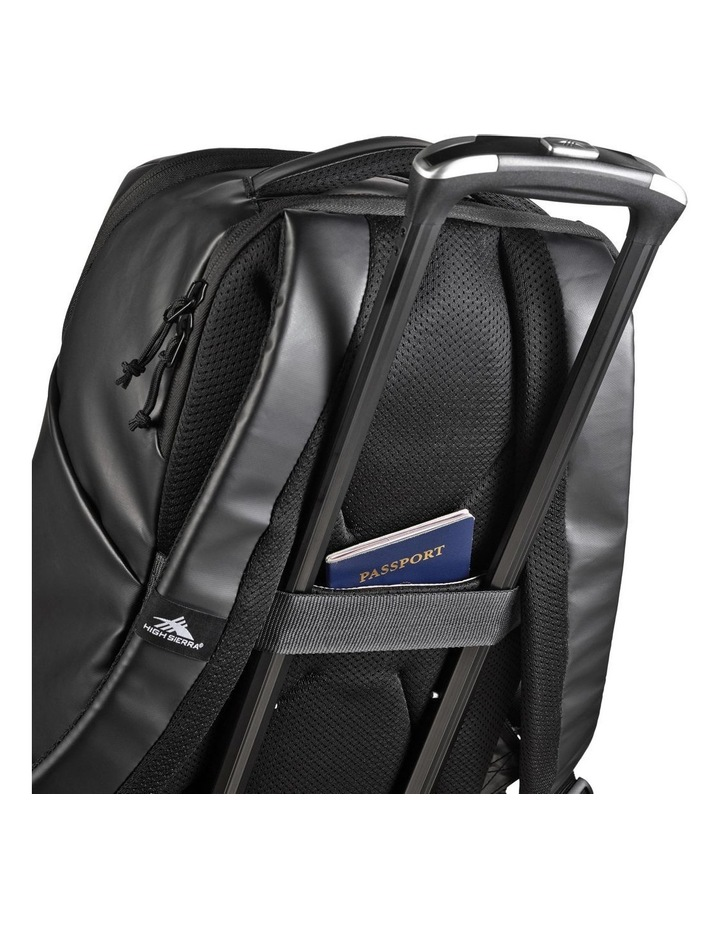 Rossby Travel Laptop Backpack image 6