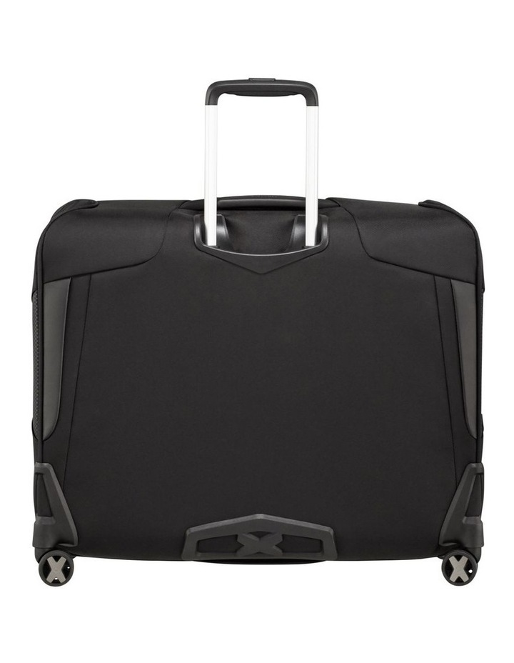X'Blade 4.0 51cm Wheeled Spinner Garment Bag image 4