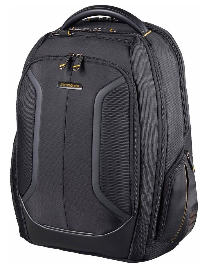 Viz Air Plus Laptop Backpack - Black image 1