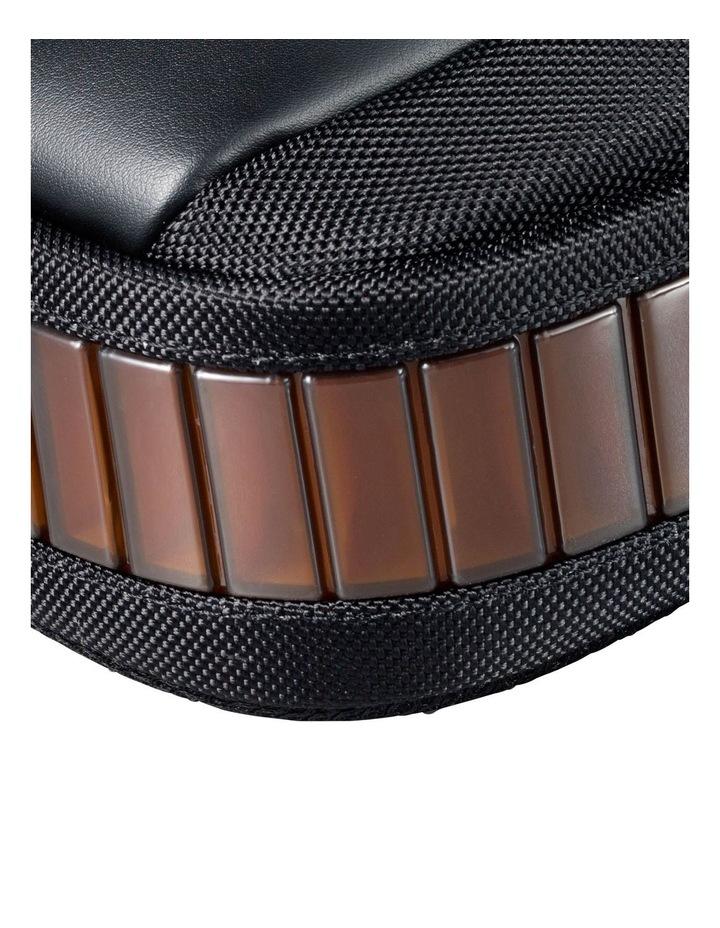 Viz Air Plus Laptop Backpack - Black image 3