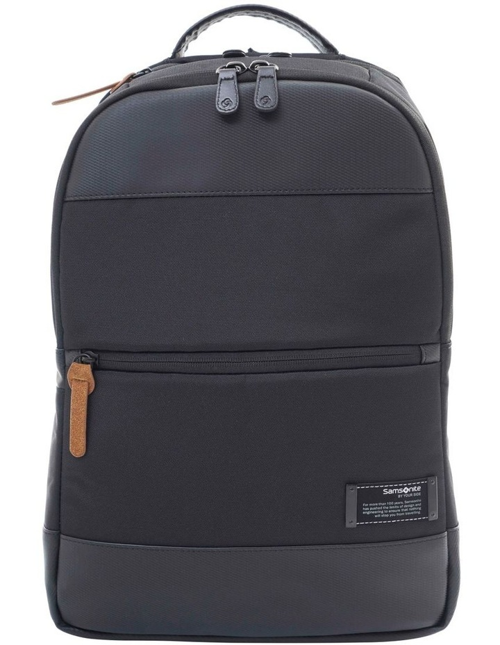 Avant III Laptop Backpack - Black image 1