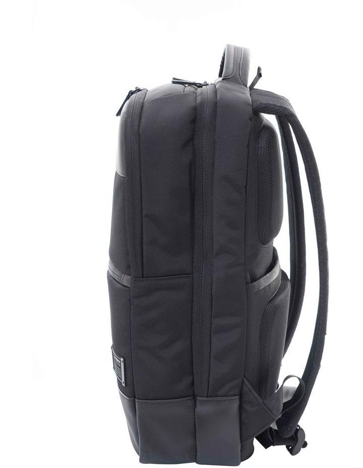 Avant III Laptop Backpack - Black image 3
