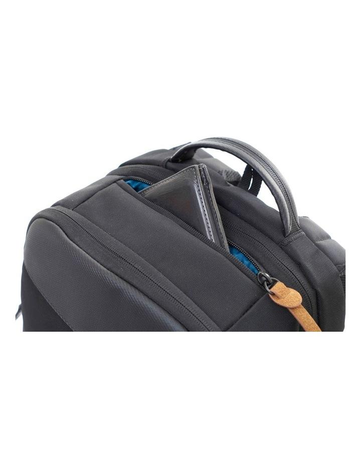 Avant III Laptop Backpack - Black image 6