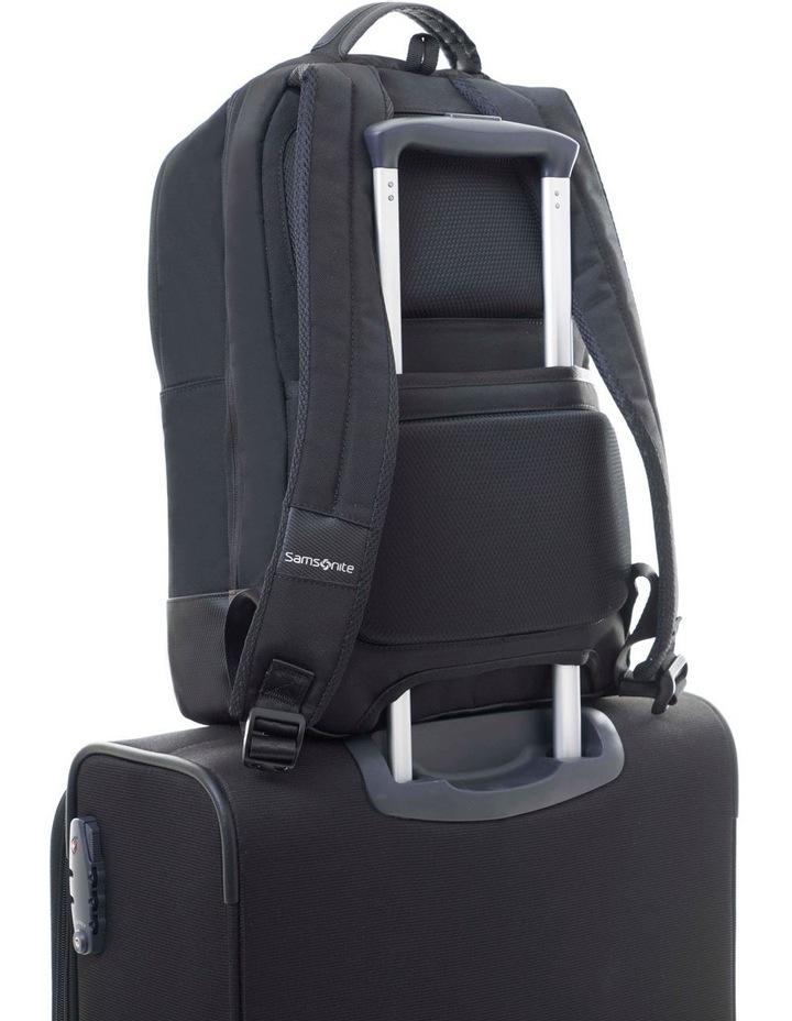 Avant III Laptop Backpack - Black image 7