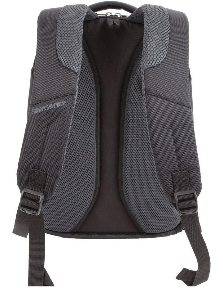 Tectonic 2 Laptop Backpack: Black image 2
