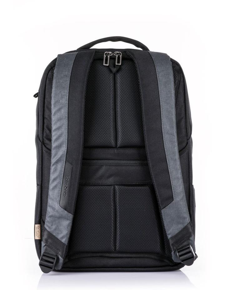 Marcus Eco Backpack - Black image 4