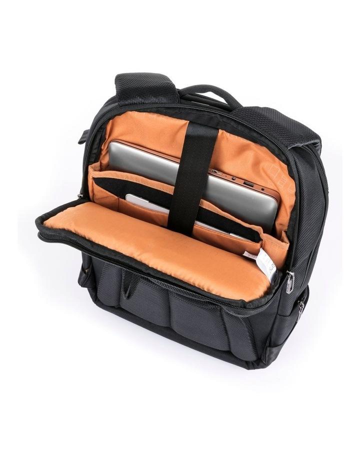Marcus Eco Backpack - Black image 6
