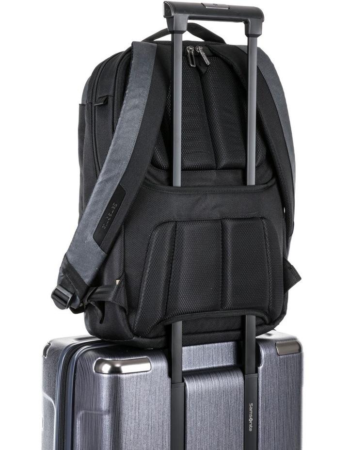 Marcus Eco Backpack - Black image 7