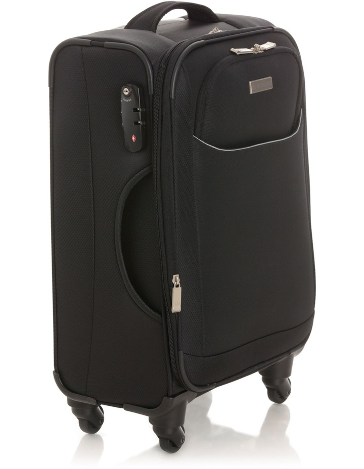 Litestream Spinnercase Medium - Black 70cm 3.1kg image 1