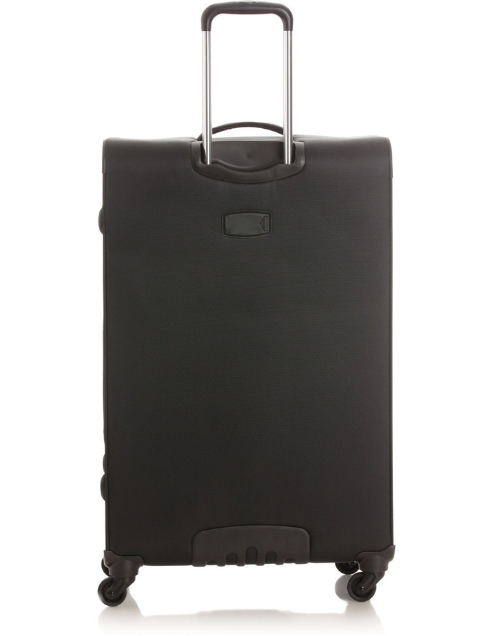 Litestream Spinnercase Large - Black 82cm 3.5kg image 2