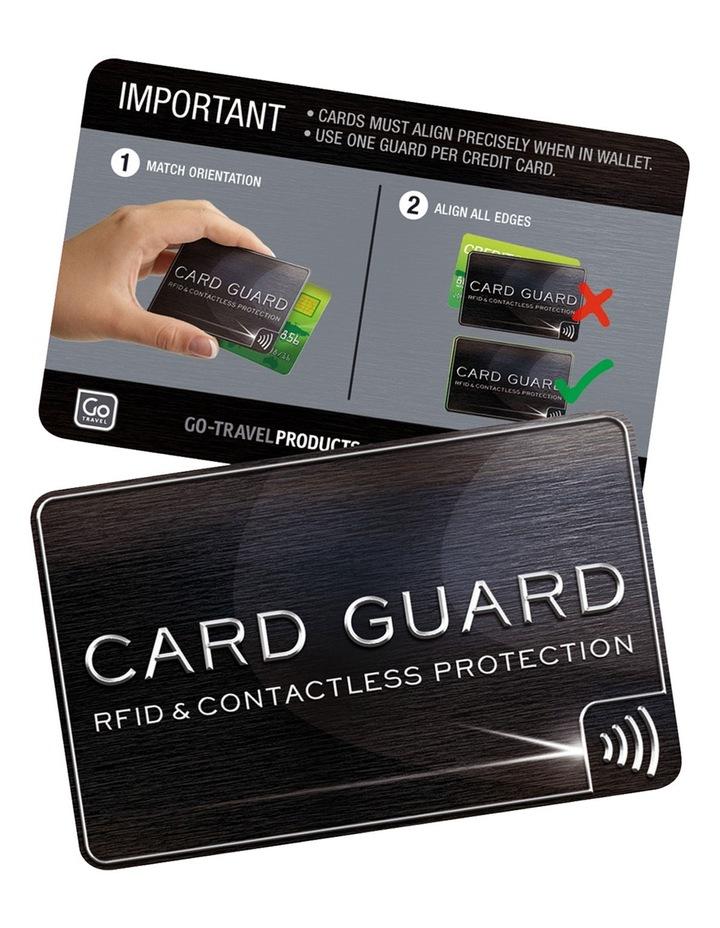 GoTravel RFID Card Guard image 1