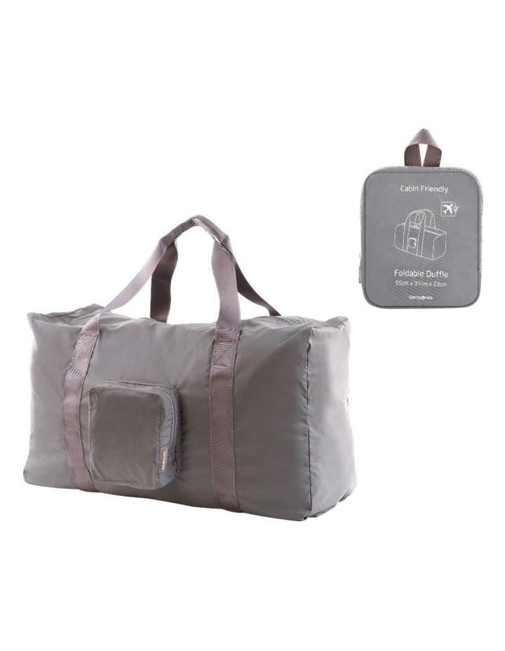 69d26cbbec Foldable Duffle Bag image 1