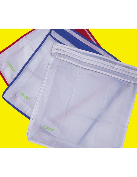 Large Zippered Bag 2 -pack image 1