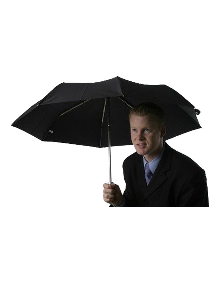 Windproof Travel Umbrella image 2