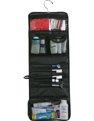 Korjo Hanging Travel Toiletry Bag 8817c4fa1c