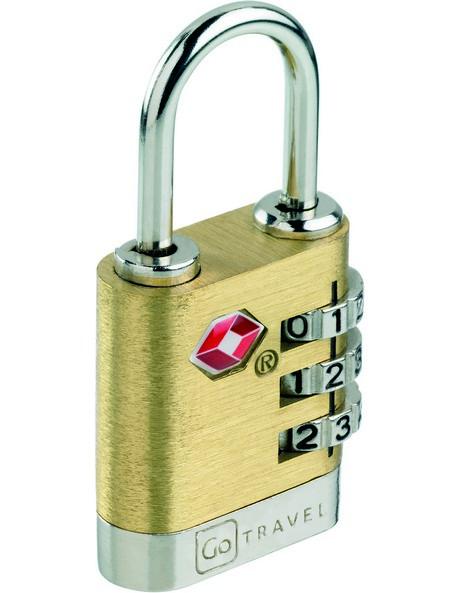 3 Dial Lock image 1
