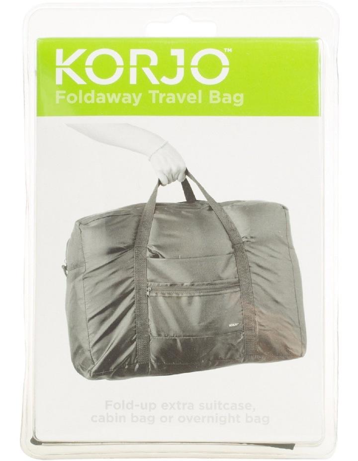 Folding Travel Bag image 1