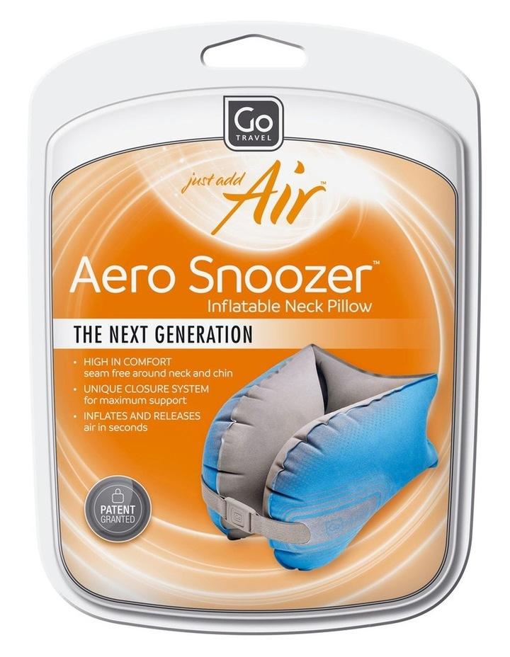 Aero Snoozer image 1