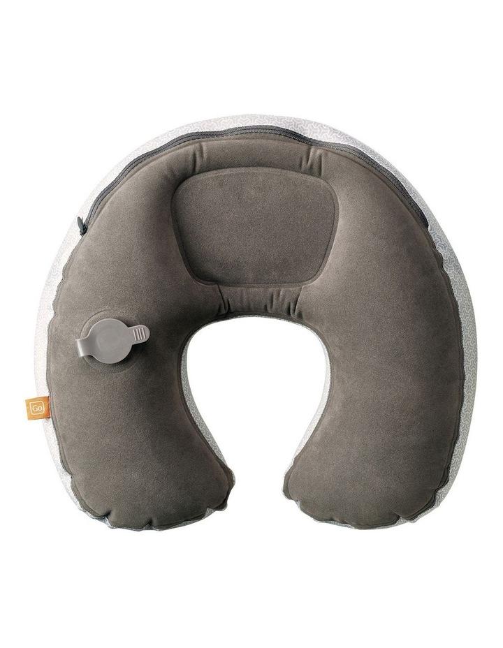 Hybrid Travel Pillow image 4