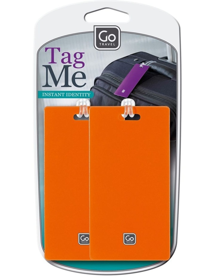 Tag Me - Instant Identiry Assortment image 1
