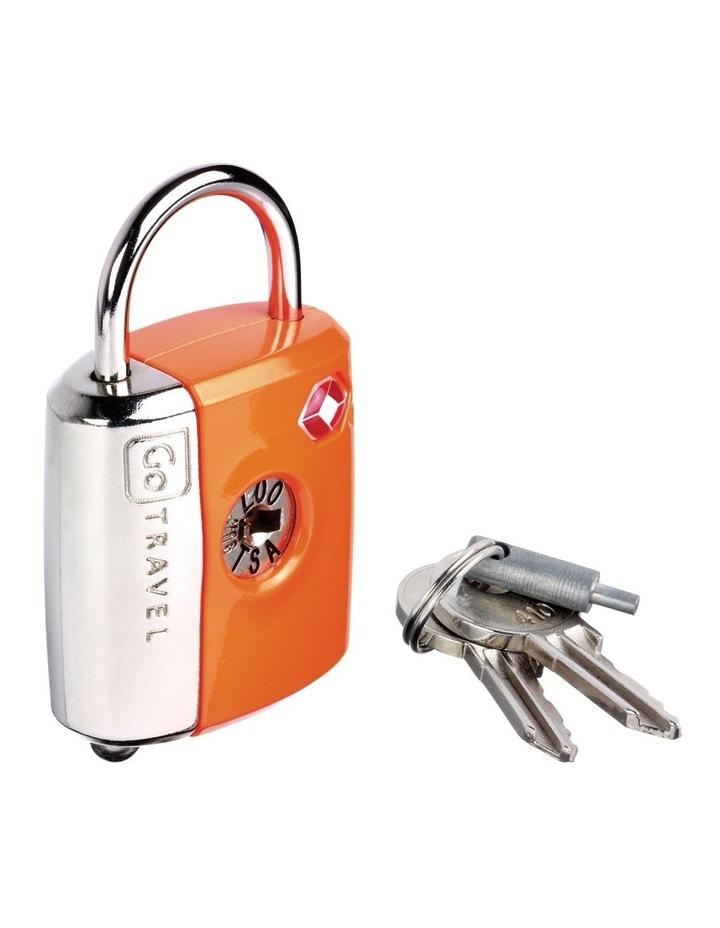 Key or Combi Lock Assortment image 2