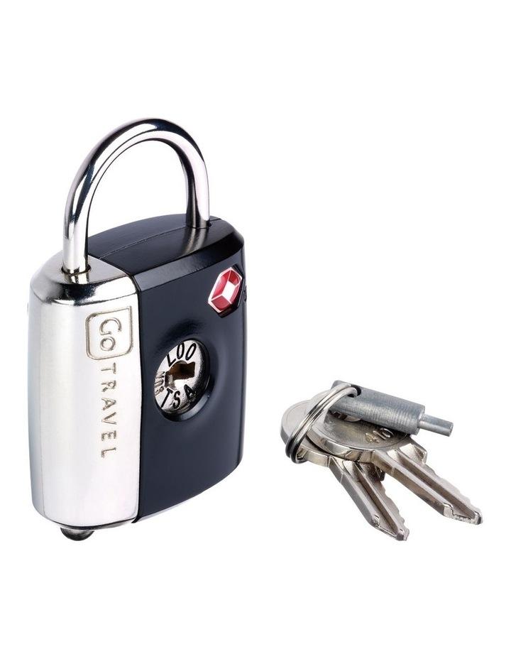 Key or Combi Lock Assortment image 3