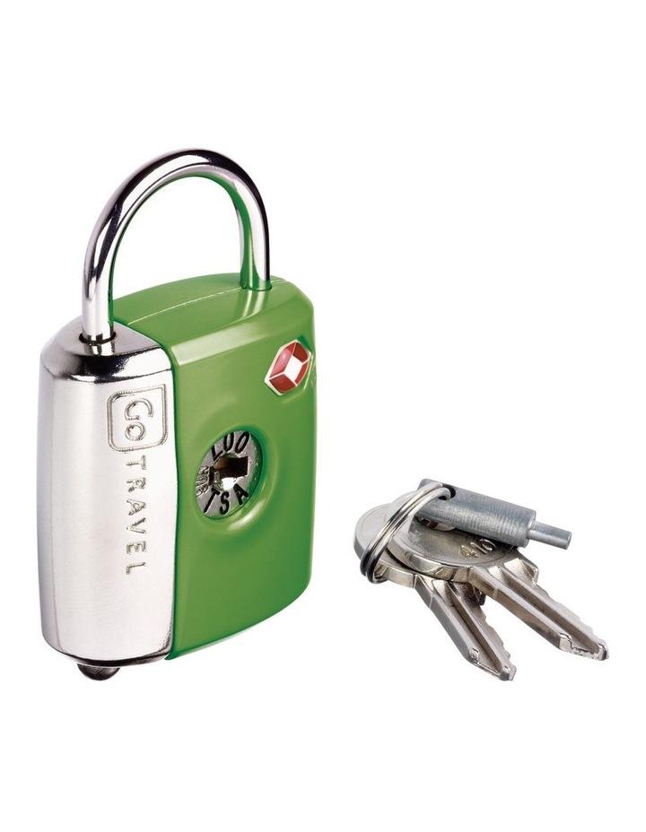 Key or Combi Lock Assortment image 4