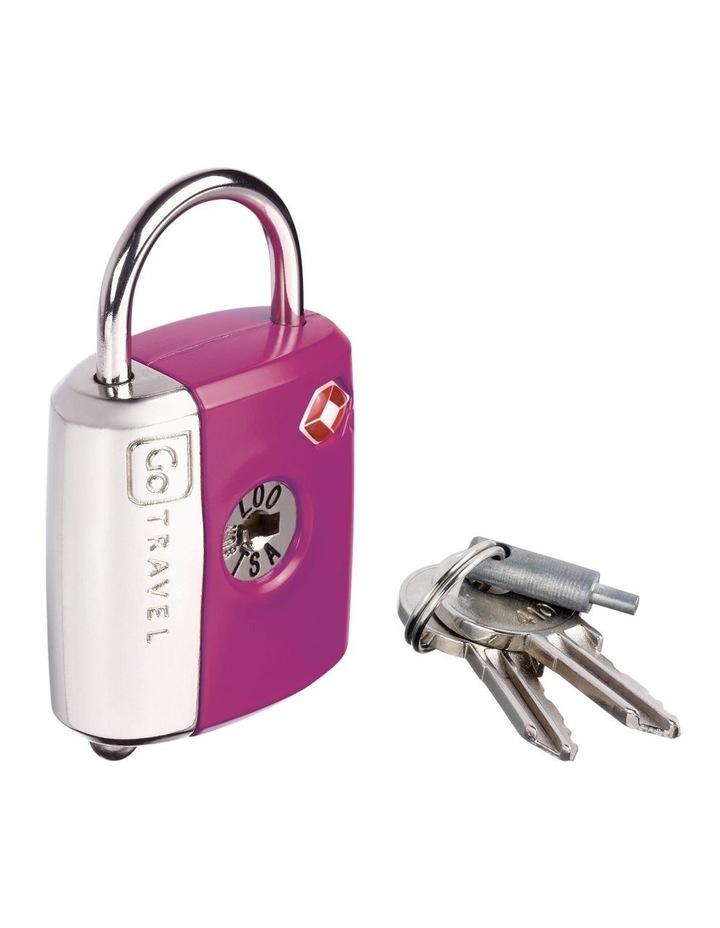 Key or Combi Lock Assortment image 5