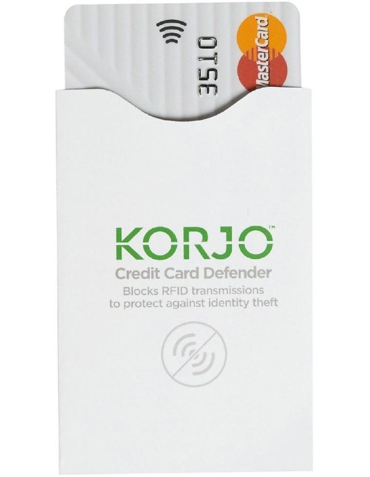 Credit Card Defender (3Pk) image 2