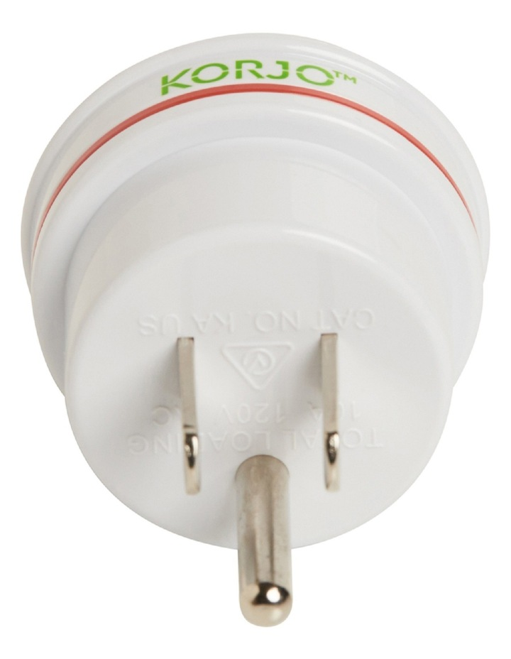 AU Travel Adaptor for USA and Canada image 3