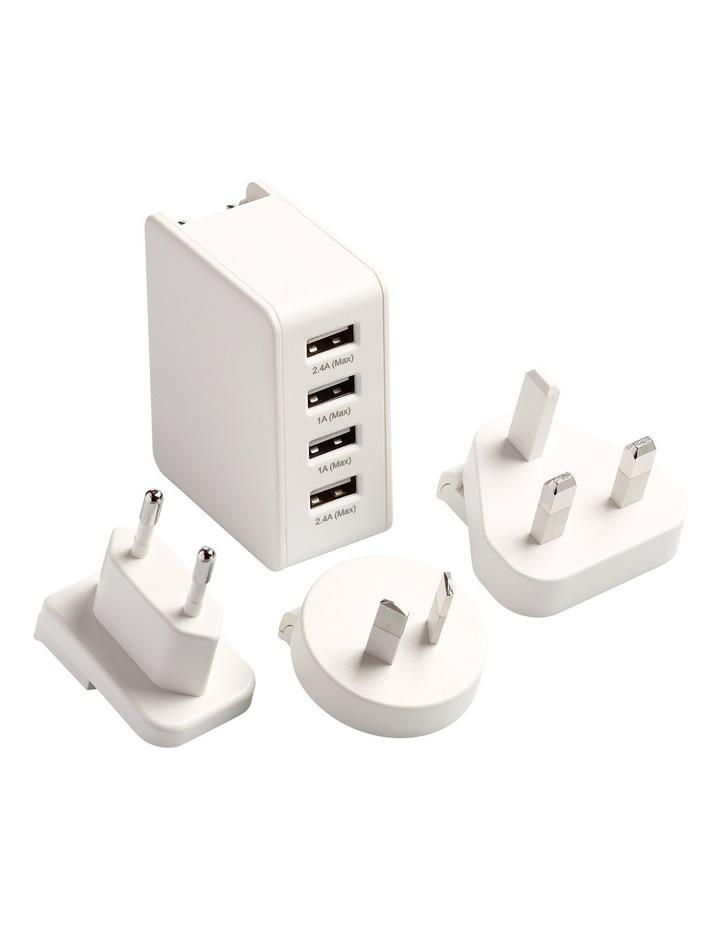 Worldwide USB Charger image 1