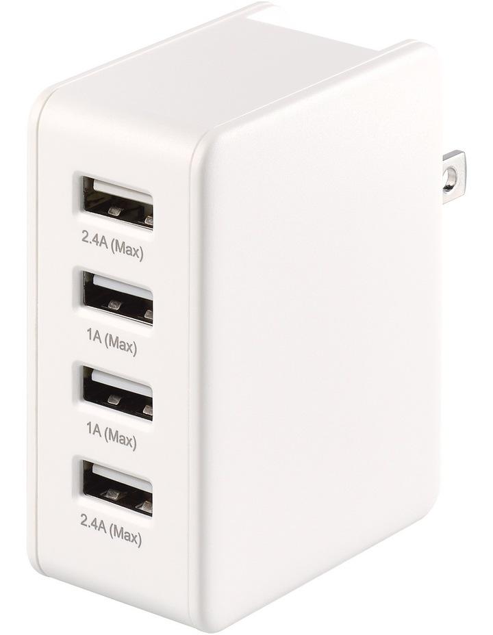 Worldwide USB Charger image 2