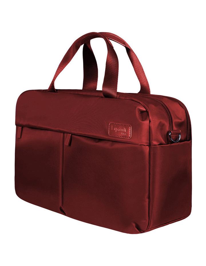 Lipault City Plume 24hr Bag Ruby