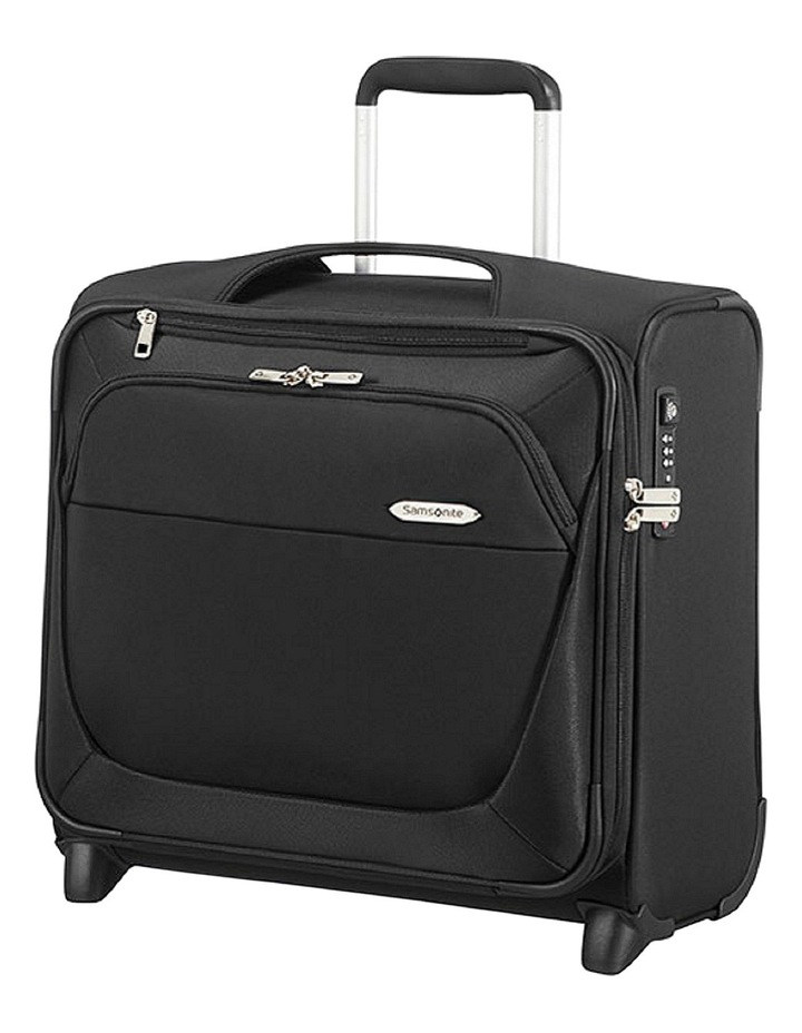 Blite 3 Rolling Tote Black image 1