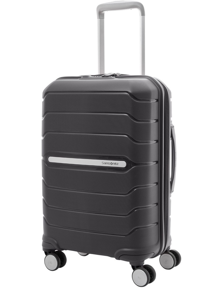 Octolite Hardside Spinner Case Large 81cm Black 4.5kg image 1