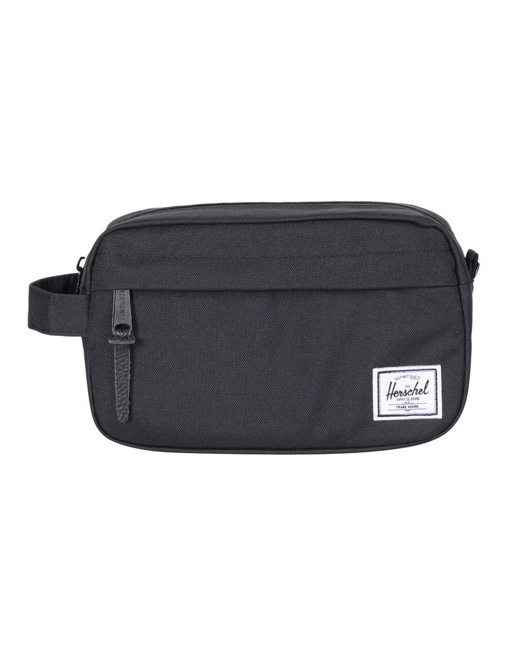 7800ffb5b3ee Chapter Carry on Toiletry Bag Black image 1
